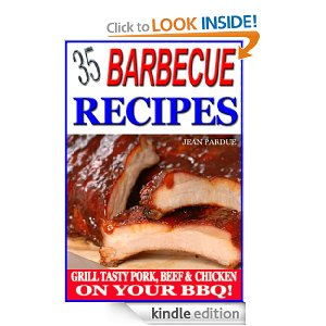 35 Barbecue Recipes