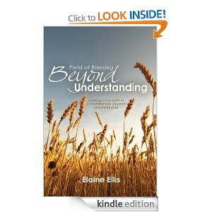 Field of Blessing - Beyond Understanding (Holding on to faith in circumstances beyond understanding) [Kindle Edition]