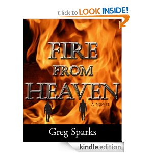 Fire from Heaven [Kindle Edition]