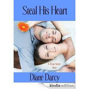 Steal His Heart (A Romantic Comedy) [Kindle Edition]
