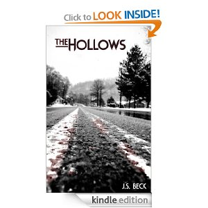 The Hollows [Kindle Edition]