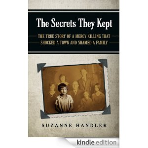 The Secrets They Kept