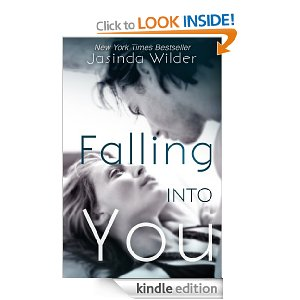 Falling Into You [Kindle Edition]