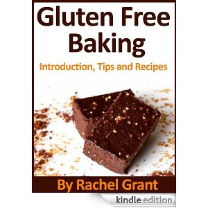 Gluten and sugar Free Baking