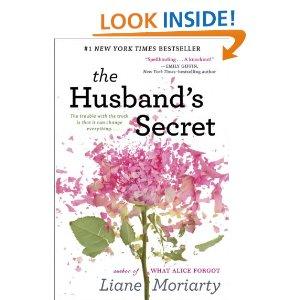 The Husband's Secret [Kindle Edition]