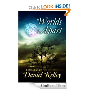 Worlds Apart [Kindle Edition]